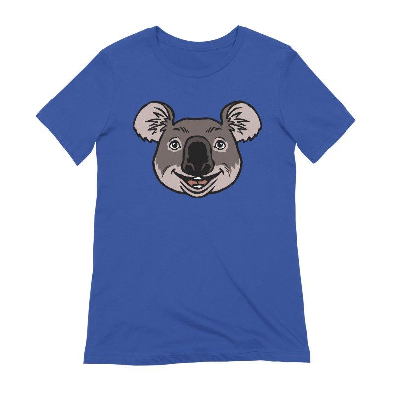 MARGARET Women's T-Shirt by CURSE WORDS OFFICIAL SHOP