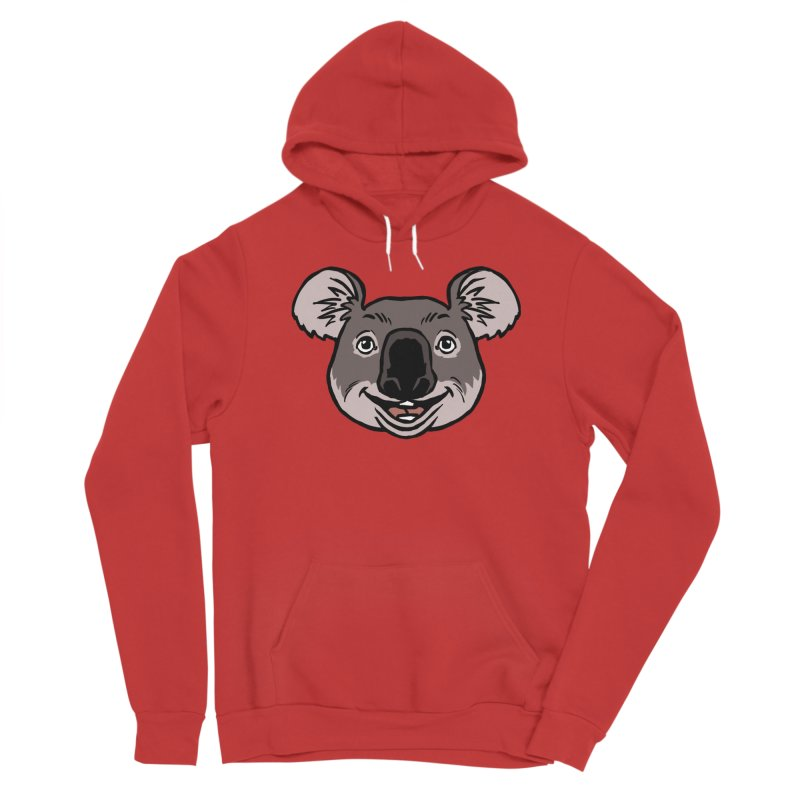 MARGARET Women's Pullover Hoody by CURSE WORDS OFFICIAL SHOP