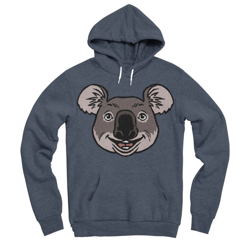 MARGARET Men's Pullover Hoody by CURSE WORDS OFFICIAL SHOP