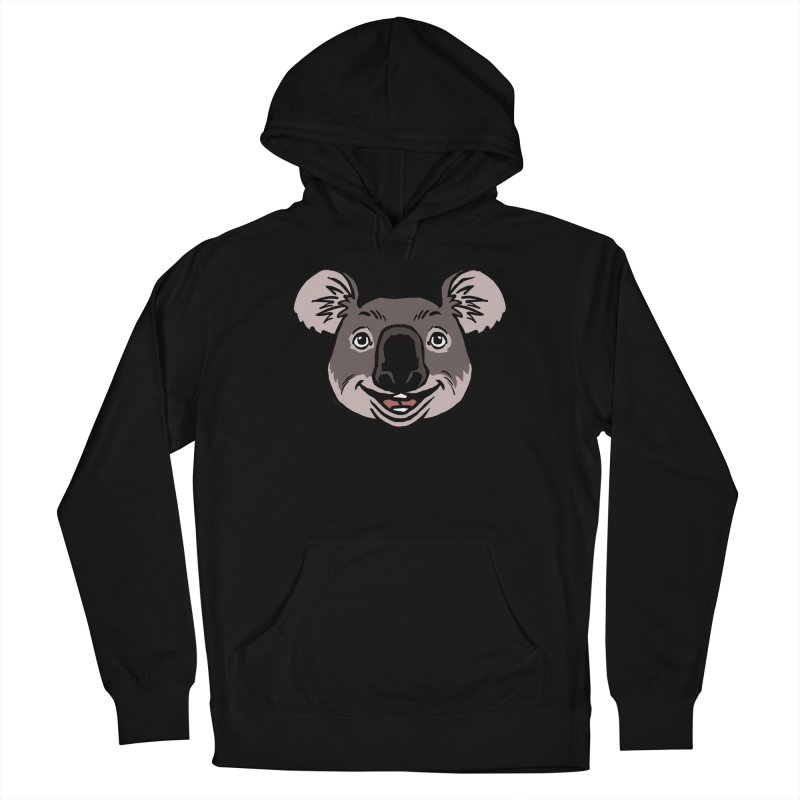 MARGARET Women's French Terry Pullover Hoody by CURSE WORDS OFFICIAL SHOP