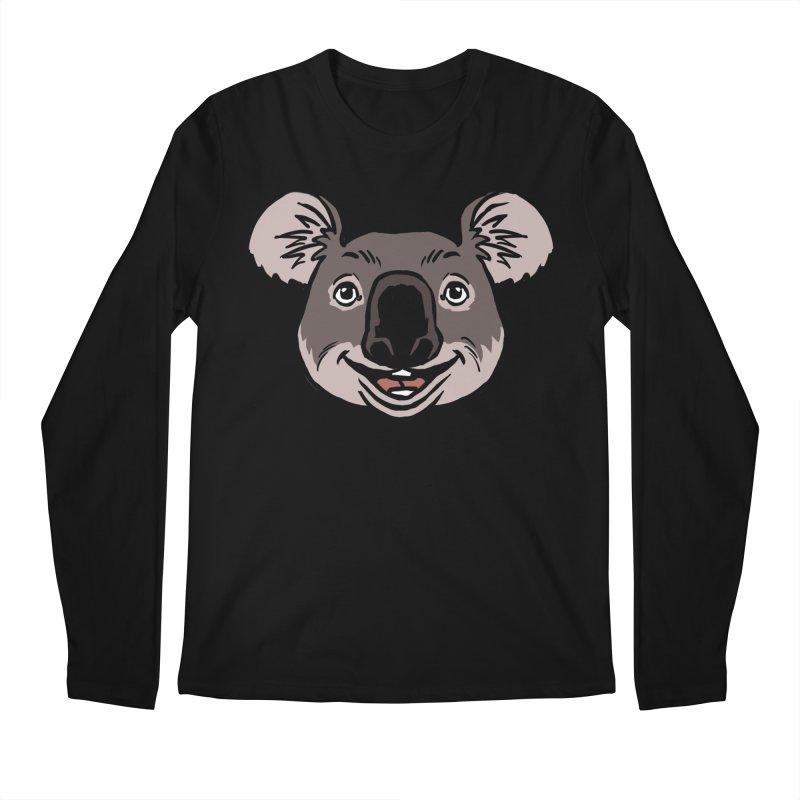 MARGARET Men's Regular Longsleeve T-Shirt by CURSE WORDS OFFICIAL SHOP