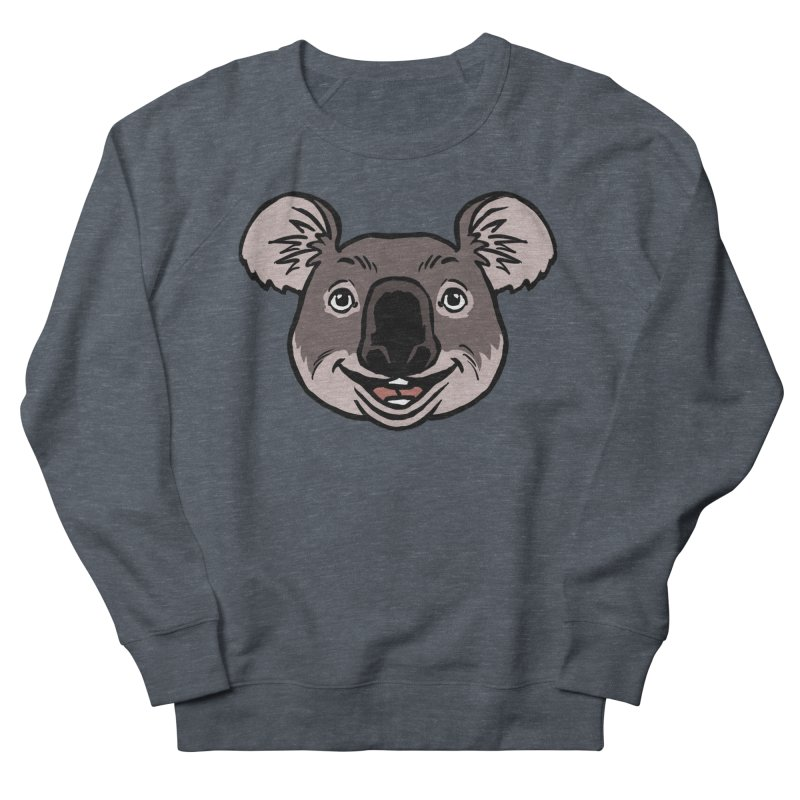 MARGARET Men's French Terry Sweatshirt by CURSE WORDS OFFICIAL SHOP