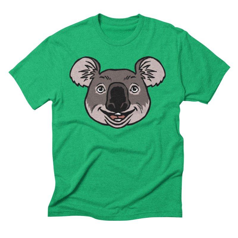 MARGARET Men's Triblend T-Shirt by CURSE WORDS OFFICIAL SHOP