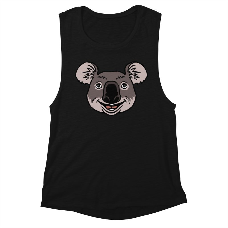MARGARET Women's Tank by CURSE WORDS OFFICIAL SHOP