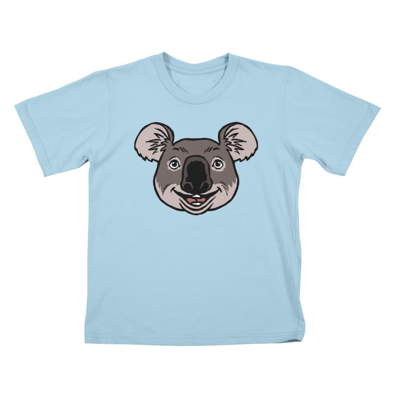 MARGARET Kids T-Shirt by CURSE WORDS OFFICIAL SHOP
