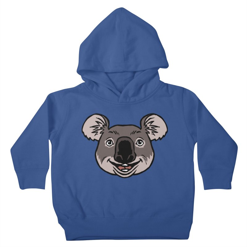 MARGARET Kids Toddler Pullover Hoody by CURSE WORDS OFFICIAL SHOP