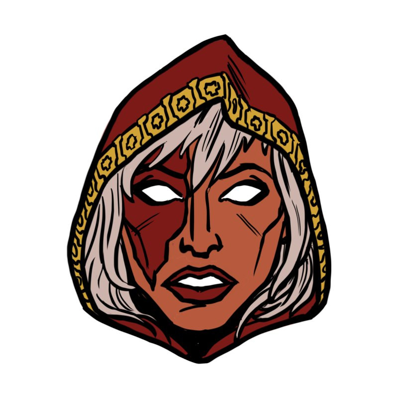 RUBY Accessories Sticker by CURSE WORDS OFFICIAL SHOP