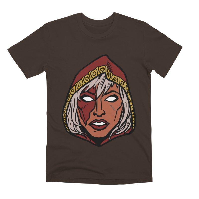 RUBY Men's Premium T-Shirt by CURSE WORDS OFFICIAL SHOP