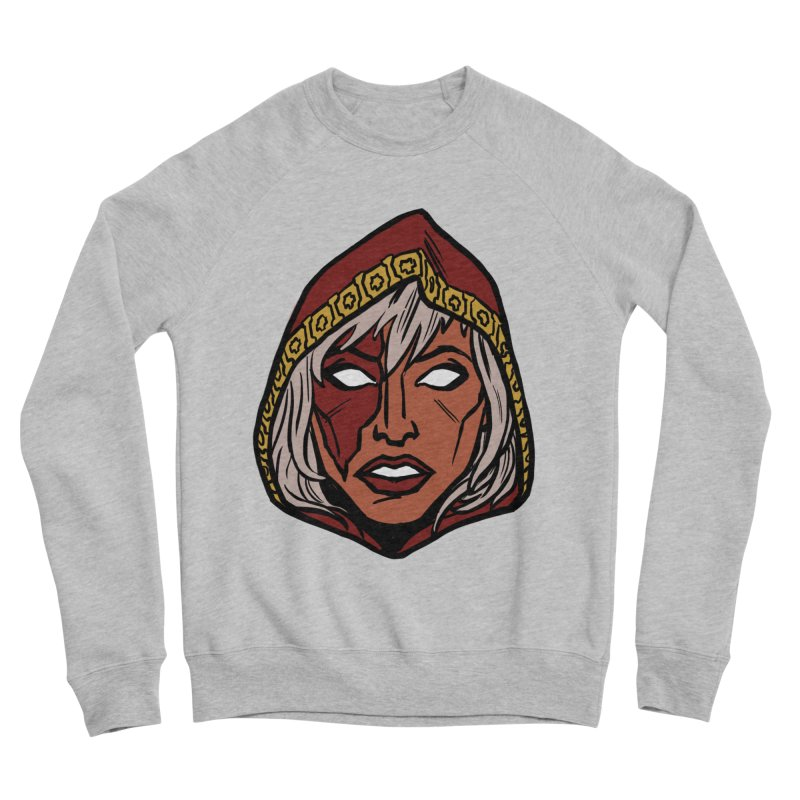 RUBY Women's Sweatshirt by CURSE WORDS OFFICIAL SHOP