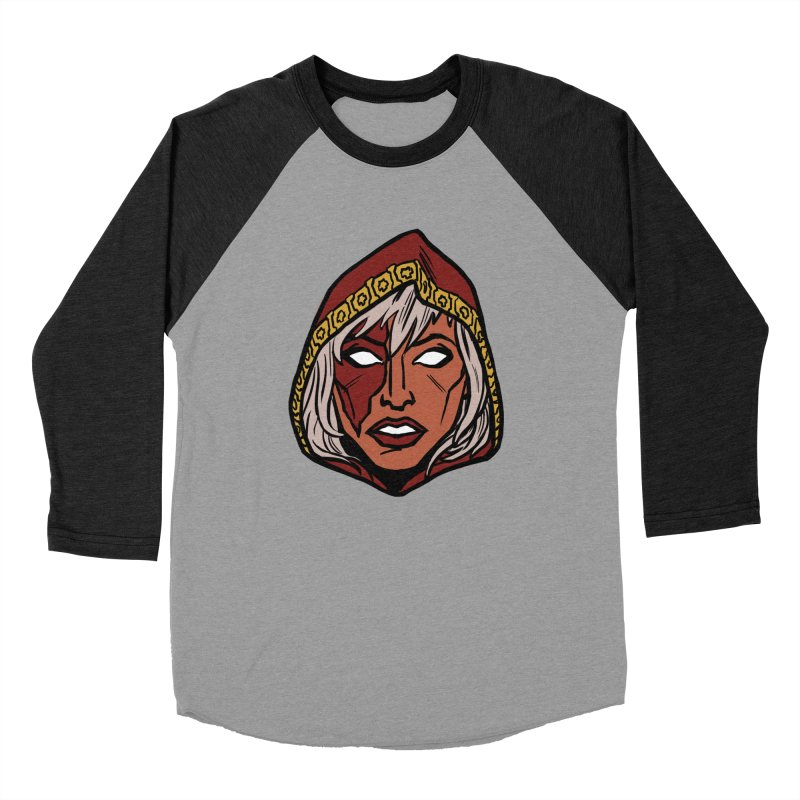 RUBY Women's Longsleeve T-Shirt by CURSE WORDS OFFICIAL SHOP