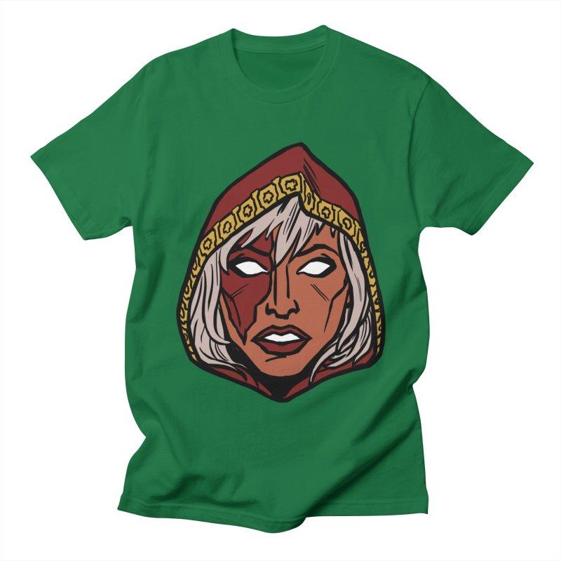 RUBY Men's T-Shirt by CURSE WORDS OFFICIAL SHOP