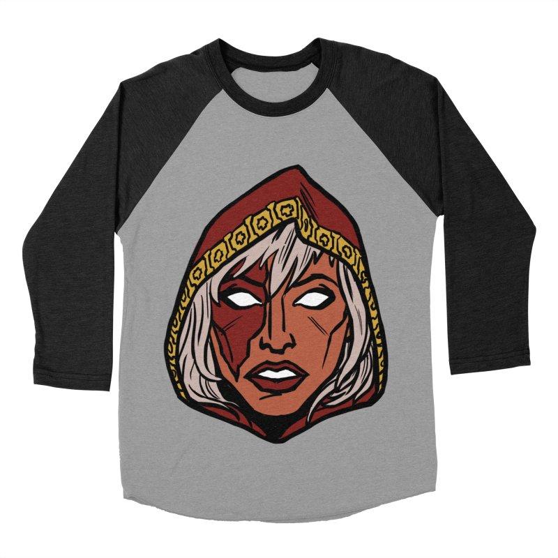 RUBY Women's Longsleeve T-Shirt by CURSE WORDS OFFICIAL SHOP