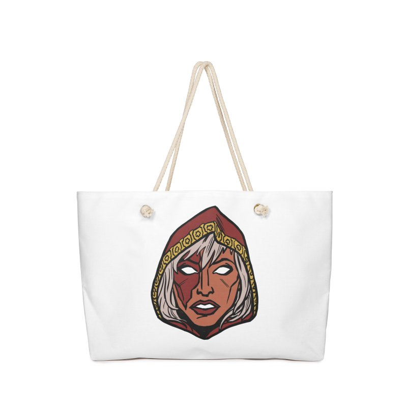 RUBY Accessories Bag by CURSE WORDS OFFICIAL SHOP