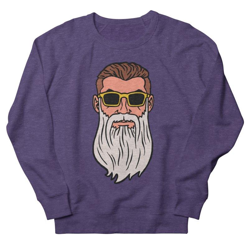 WIZORD Men's Sweatshirt by CURSE WORDS OFFICIAL SHOP