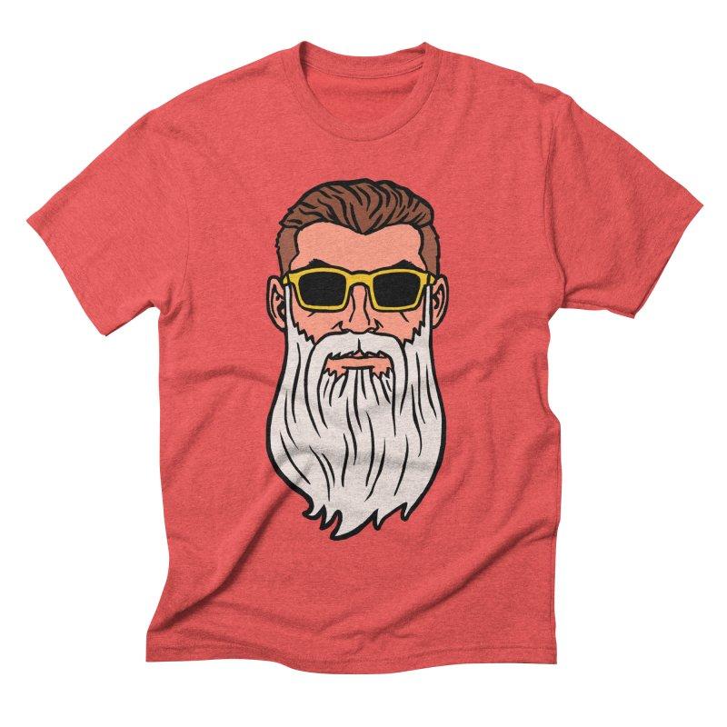 WIZORD Men's T-Shirt by CURSE WORDS OFFICIAL SHOP
