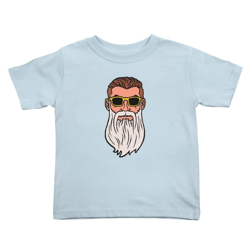 WIZORD Kids Toddler T-Shirt by CURSE WORDS OFFICIAL SHOP