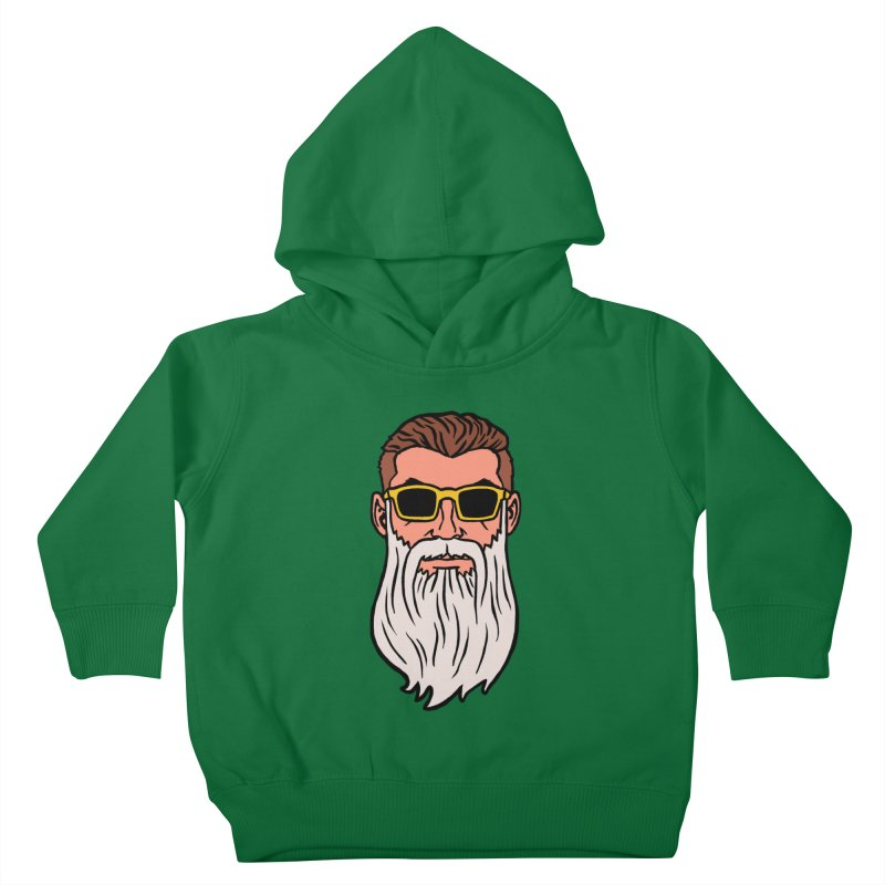 WIZORD Kids Toddler Pullover Hoody by CURSE WORDS OFFICIAL SHOP