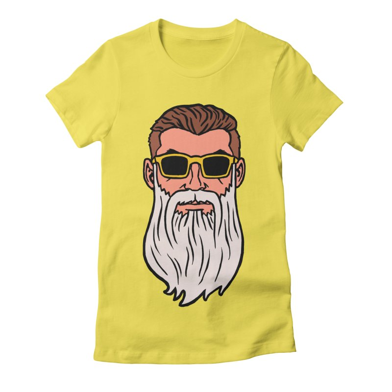 WIZORD Women's T-Shirt by CURSE WORDS OFFICIAL SHOP