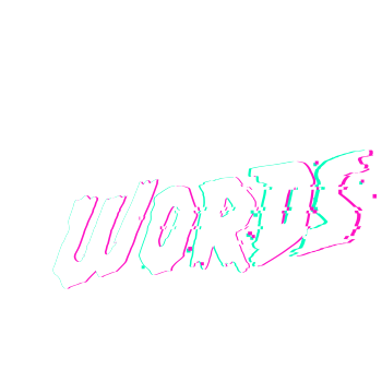 CURSE WORDS OFFICIAL SHOP Logo