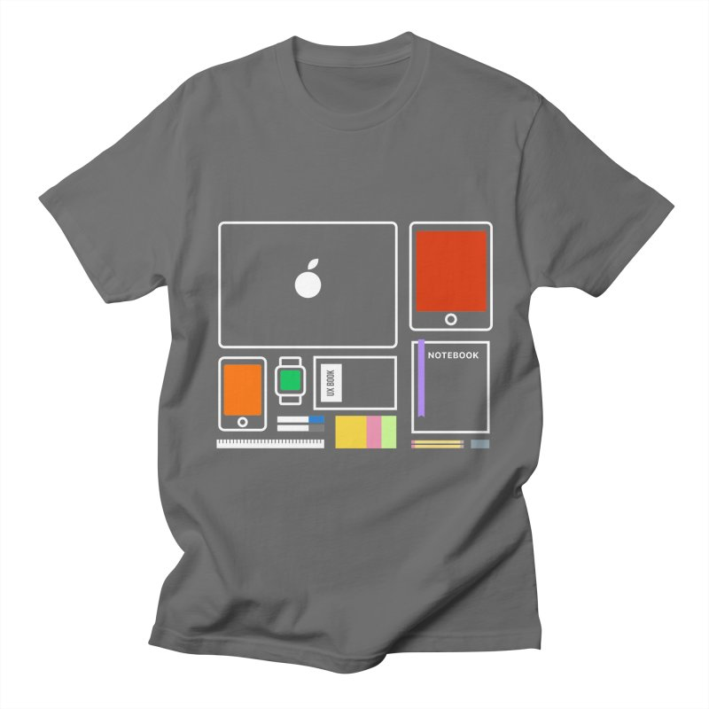 Ultimate Tech Kit Men's T-Shirt by CuTEES merch