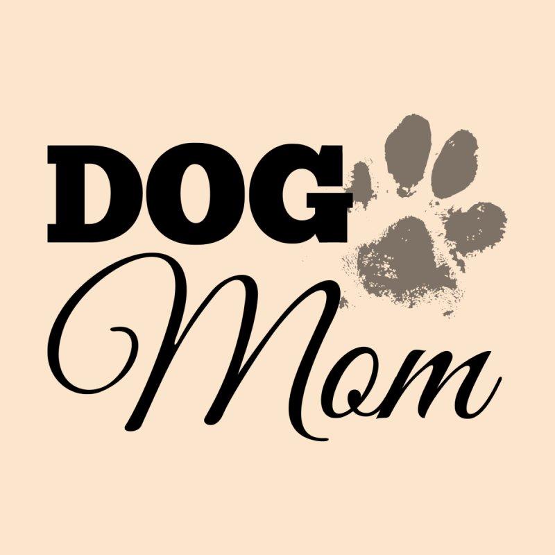 Dog Mom Accessories Bag by Cute 'n Canine