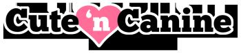 Cute 'n Canine Logo