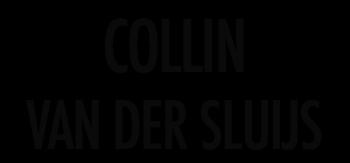 Collin van der Sluijs Logo