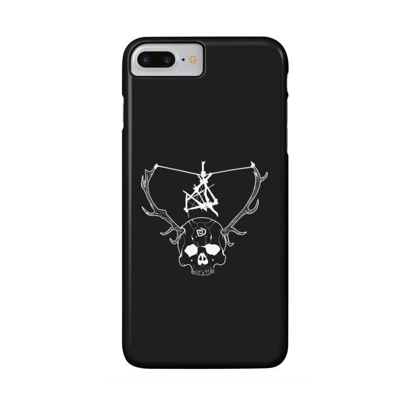 The Yellow King Accessories Phone Case by Bazaar of the Bizzare