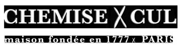 Chemise et Cul Logo