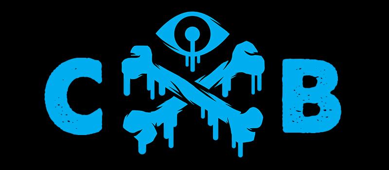 Cyan Bones Logo