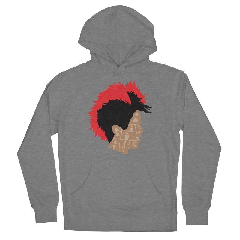 Bangarang! Women's Pullover Hoody by D4N13L design & stuff