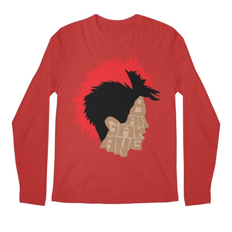 Bangarang! Men's Longsleeve T-Shirt by D4N13L design & stuff