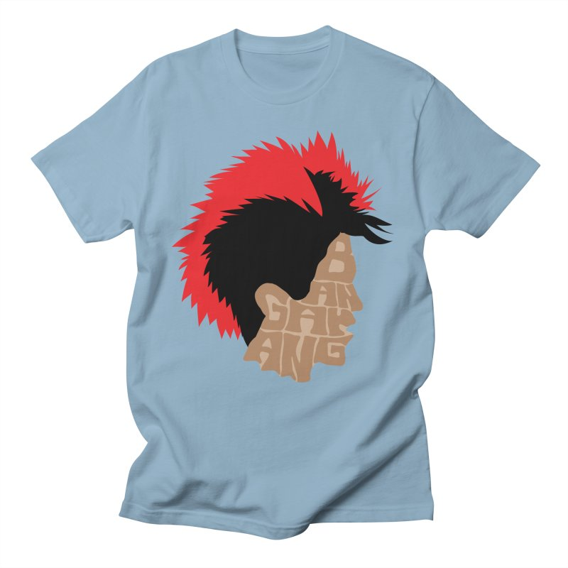 Bangarang! Men's T-Shirt by D4N13L design & stuff