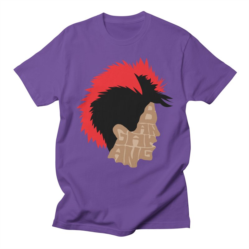 Bangarang! Women's Regular Unisex T-Shirt by D4N13L design & stuff