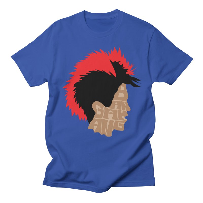 Bangarang! Men's Regular T-Shirt by D4N13L design & stuff