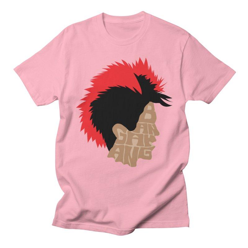 Bangarang! Women's Unisex T-Shirt by D4N13L design & stuff