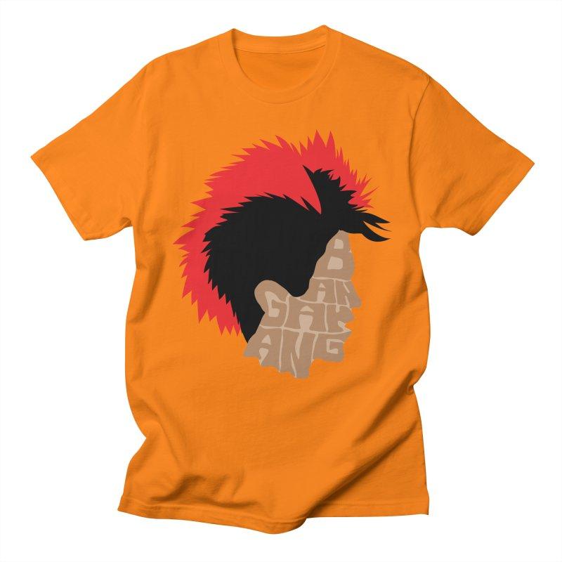 Bangarang! Women's Regular Unisex T-Shirt by D4N13L design & stuff