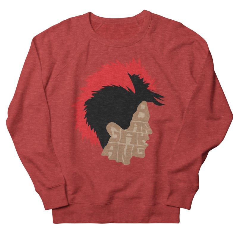 Bangarang! Women's French Terry Sweatshirt by D4N13L design & stuff