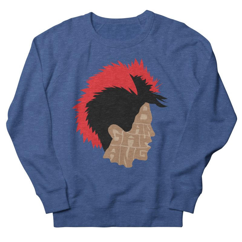 Bangarang! Men's Sweatshirt by D4N13L design & stuff