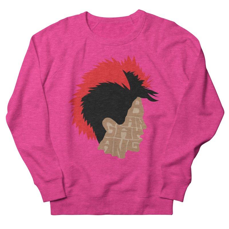 Bangarang! Men's French Terry Sweatshirt by D4N13L design & stuff
