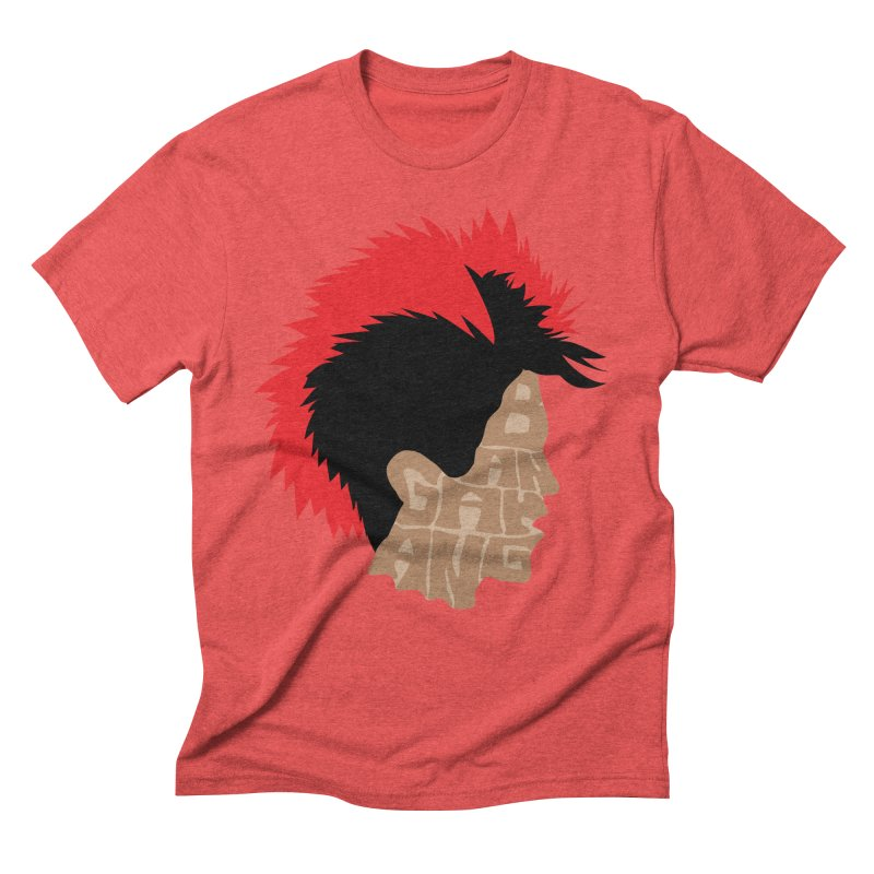 Bangarang! Men's Triblend T-Shirt by D4N13L design & stuff