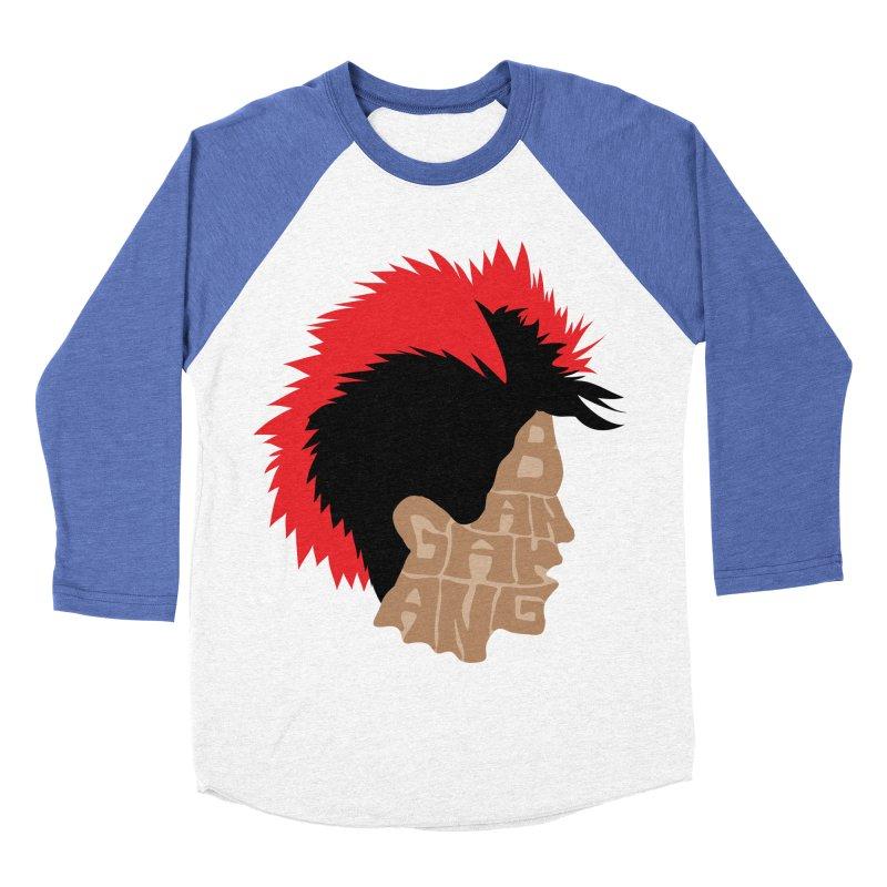 Bangarang! Women's Baseball Triblend T-Shirt by D4N13L design & stuff