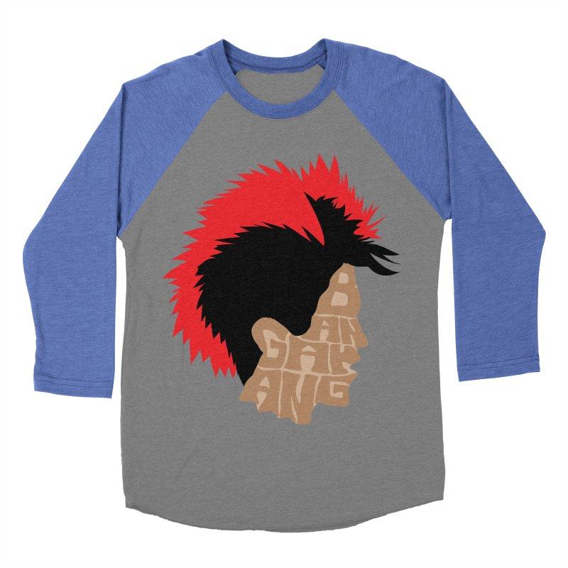 Bangarang! Women's Baseball Triblend Longsleeve T-Shirt by D4N13L design & stuff