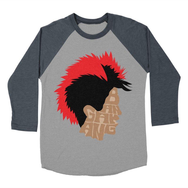 Bangarang! Men's Baseball Triblend T-Shirt by D4N13L design & stuff
