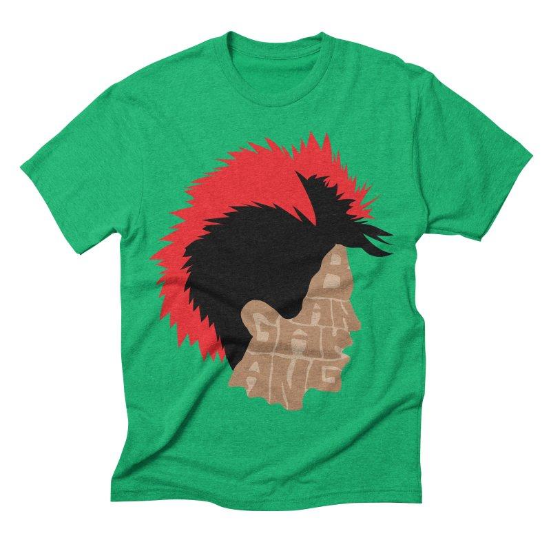 Bangarang! Men's Triblend T-shirt by D4N13L design & stuff