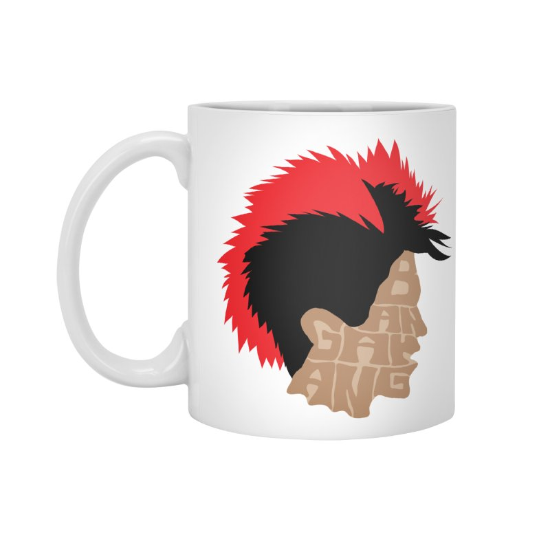 Bangarang! Accessories Mug by D4N13L design & stuff