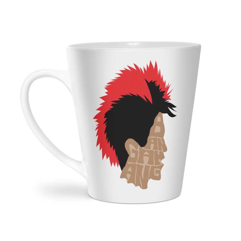 Bangarang! Accessories Latte Mug by D4N13L design & stuff
