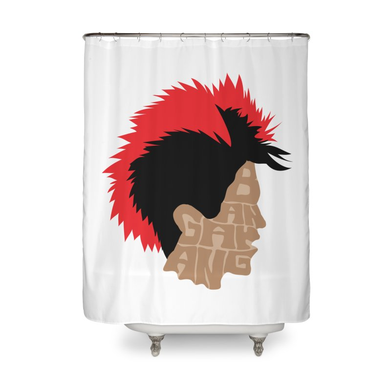 Bangarang! Home Shower Curtain by D4N13L design & stuff