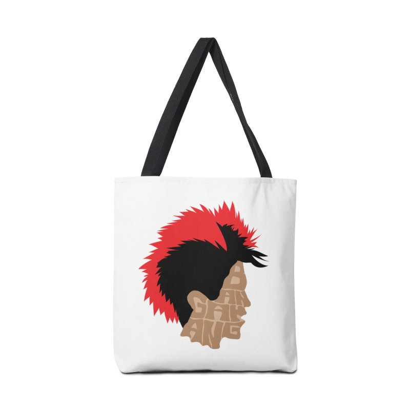 Bangarang! Accessories Tote Bag Bag by D4N13L design & stuff