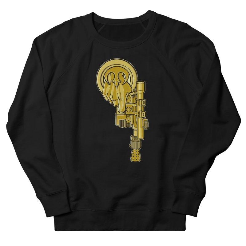Han of the rebels Women's Sweatshirt by D4N13L design & stuff